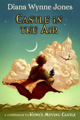 Castle in the Air, US edition