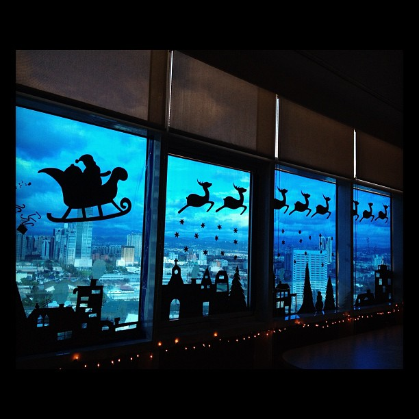 Decorating Ideas > 301 Moved Permanently ~ 085639_Christmas Decoration Ideas For Office Windows