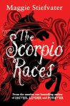 Scorpio Races UK
