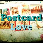 Postcard Love Logo