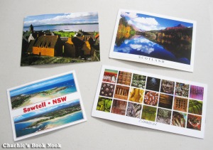 May 24 Postcards