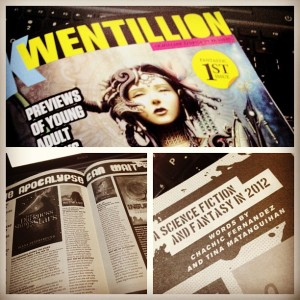 Kwentillion article