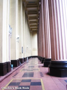 Manila Post Office_Hallway