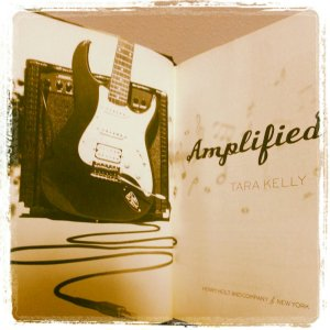 Amplified title page