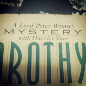 A Lord Peter Wimsey Mystery