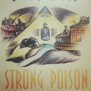 Strong Poison cover