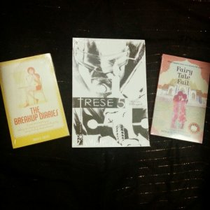 Filipino books December 2012