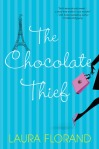 The Chocolate Thief