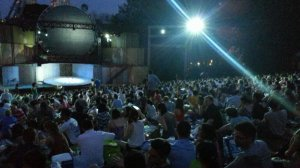 Shakespeare in the Park3