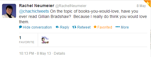 RachelNeumeier_on_Gillian Bradshaw