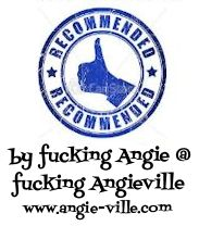 recommended by Angie