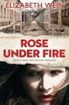 Rose Under Fire - UK