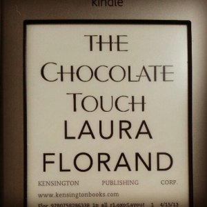 The Chocolate Touch ebook