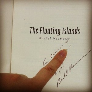 The Floating Islands signature