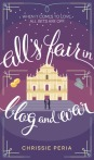 All's Fair in Blog and War