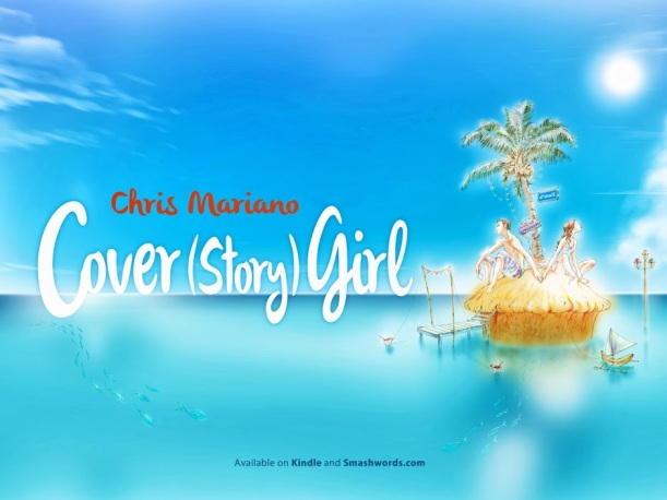 Cover Story Girl wallpaper