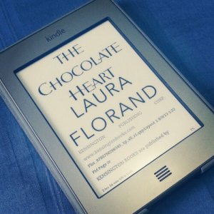 The Chocolate Heart galley