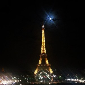Paris - Eiffel2