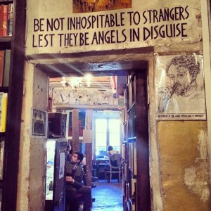 Paris - Shakespeare and Company3
