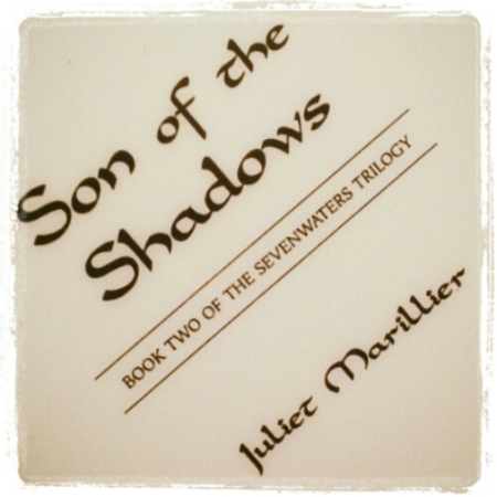 Son of the Shadows Kindle