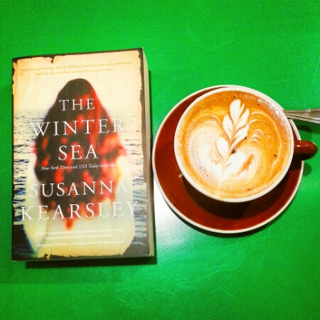 The Winter Sea and Mocha
