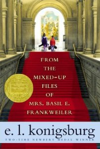 From the Mixed-Up Files of Mrs. Basil