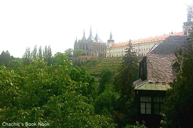 Kutna Hora - for the blog