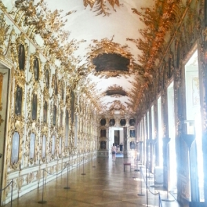 Residenz - Hall of Ancestors