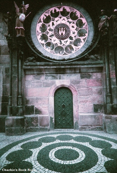 Prague lomo astronomical clock