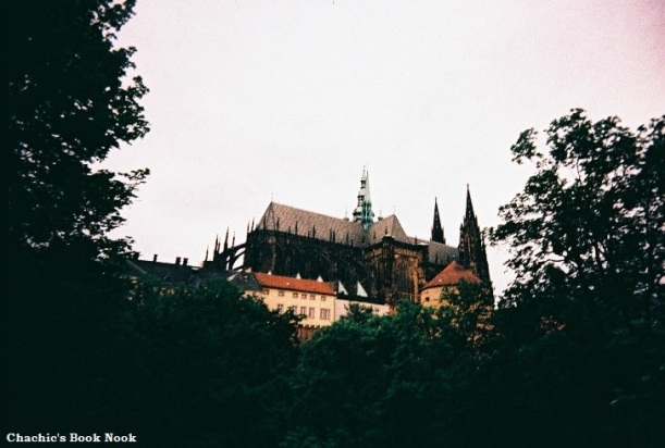 Prague lomo castle
