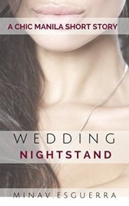 Wedding Night Stand