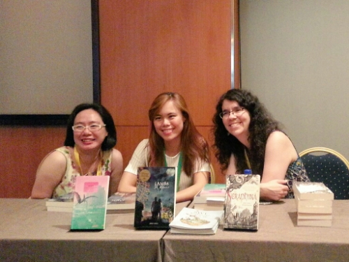 SG writers fest 2015 - instalove 5