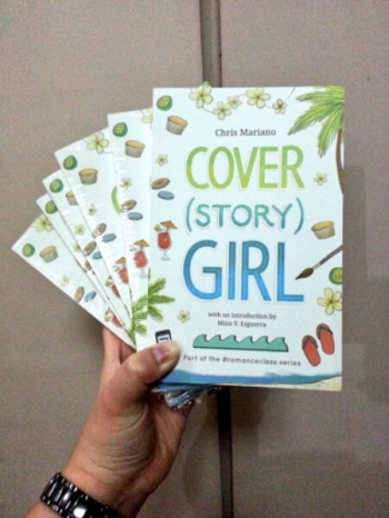 Cover Story Girl gifts