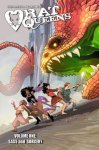 Rat Queens Vol 1 Sass and Sorcery