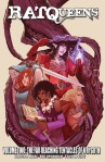 Rat Queens Vol 2
