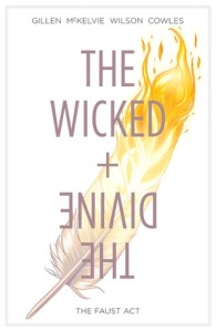 The Wicked + The Divine - The Faust Act
