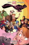 The Unbeatable Squirrel Girl - Squirrel Power