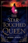 The Start-Touched Queen