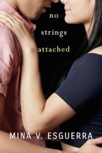 No Strings Attached_New Cover