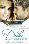 The Duke Takes a Bride